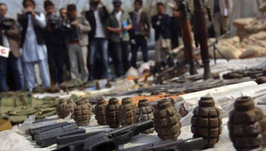 L'Egitto è il principale cliente di armi italiane