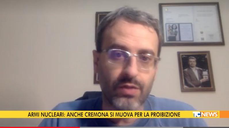Armi nucleari: anche Cremona si muova per la proibizione
