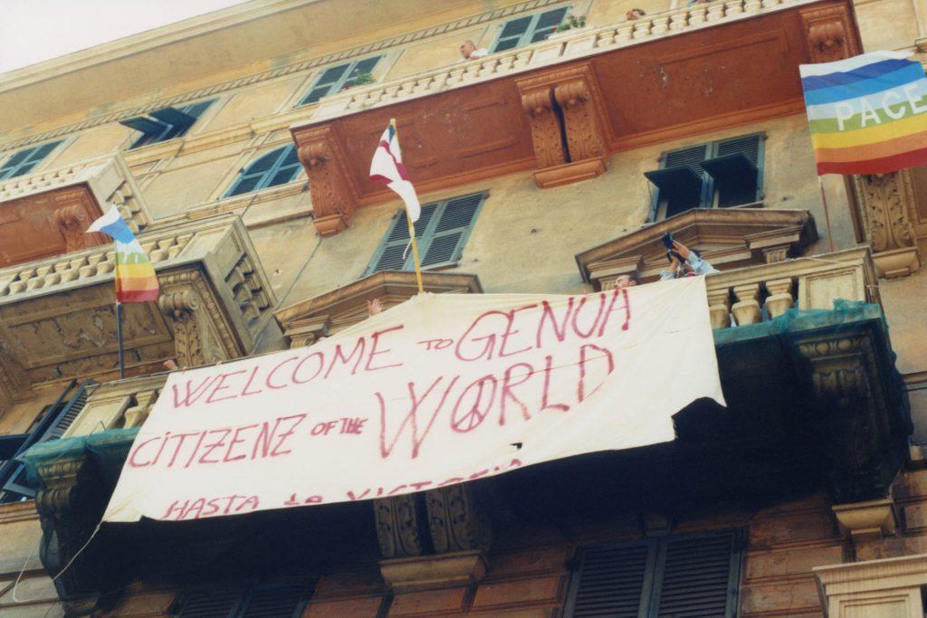 Semi, a venti anni da Genova 2001